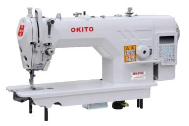 Máy 1 kim điện tử nâng chân vịt TK-9990-D4