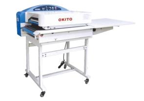 Máy ép mếch OKITO 450-500-600