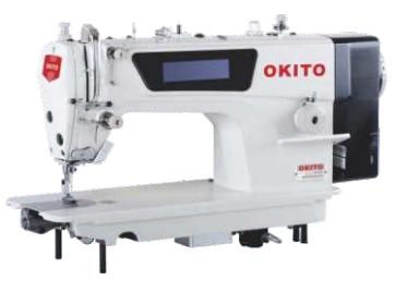 Máy 1 kim màn hình cảm ứng TK-M5-D4