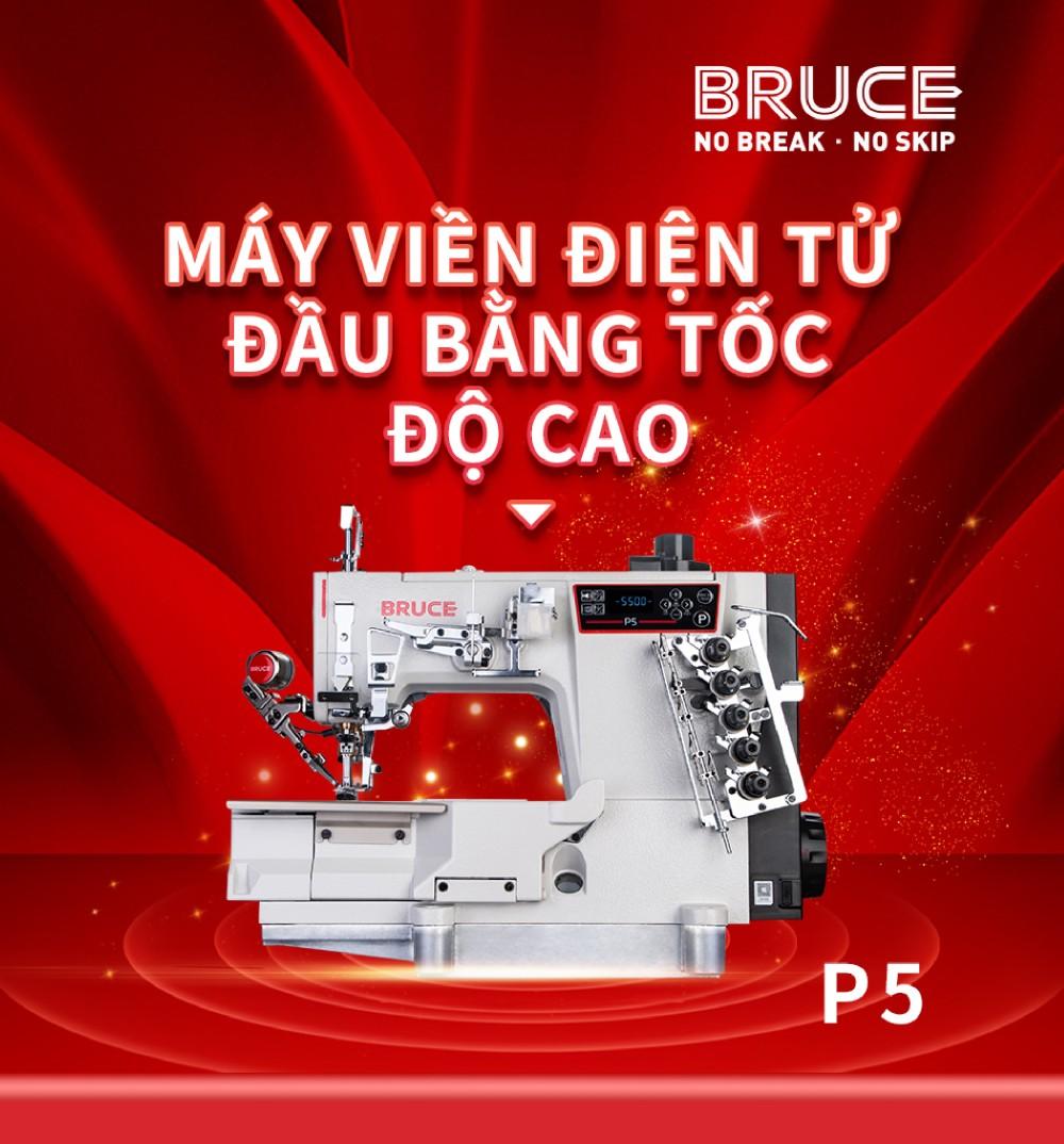 TRẦN ĐÈ ĐẦU BẰNG CÔNG NGHIỆP BRUCE P5