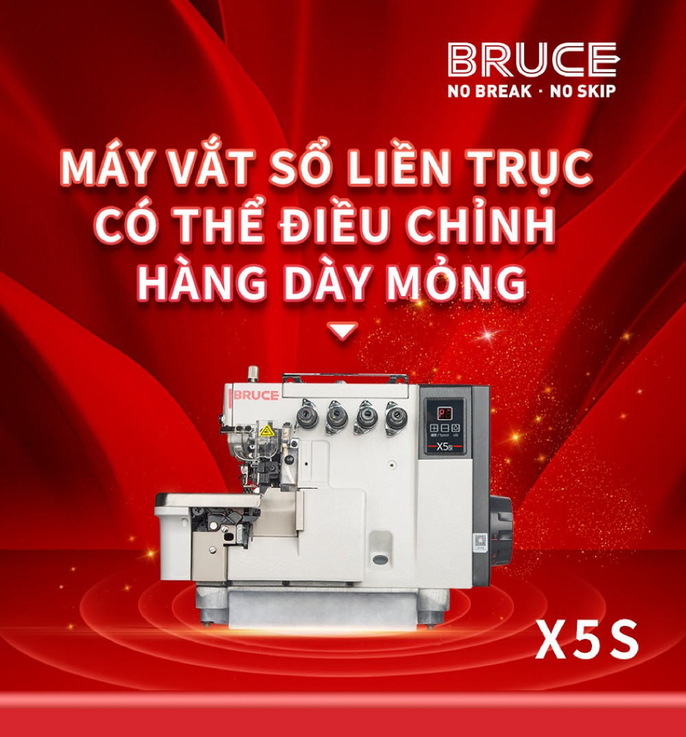 may-vat-so-dieu-chinh-do-day-vai-bruce-x5s