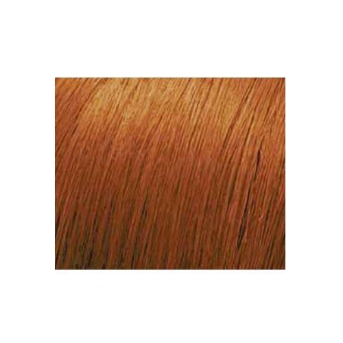 hot style bubble hair coloring or08 sweet orange ljbeauty1