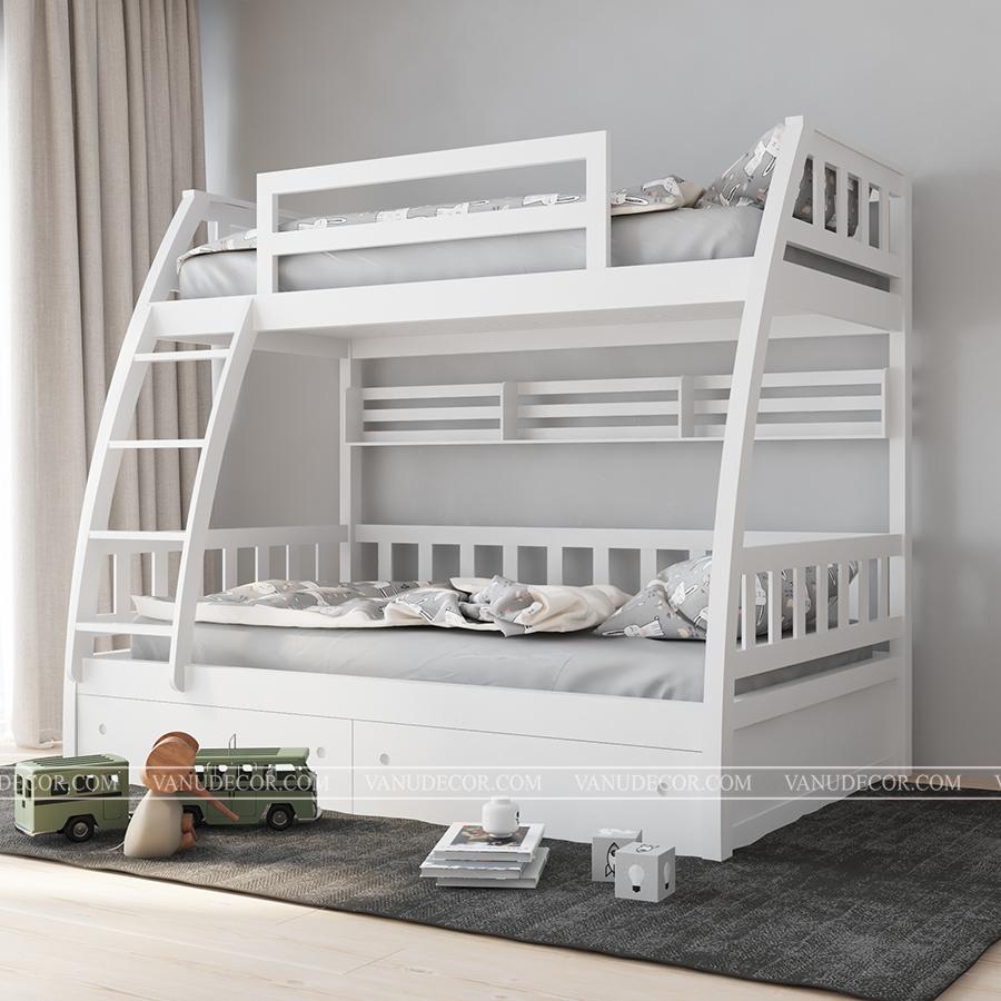 Giường tầng trẻ em GT123
