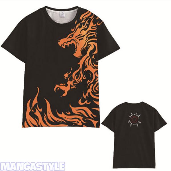 Áo Thun Naruto