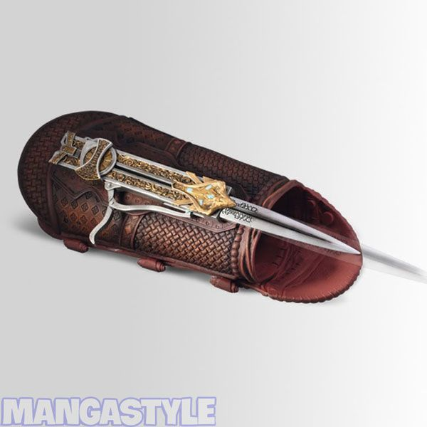 Assassin's Creed Aguilar's Hidden Blade