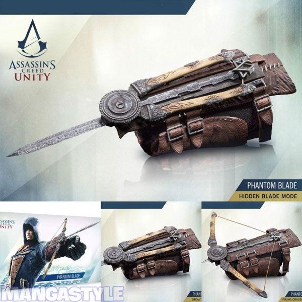 Assassin's Creed Unity Phantom Blade