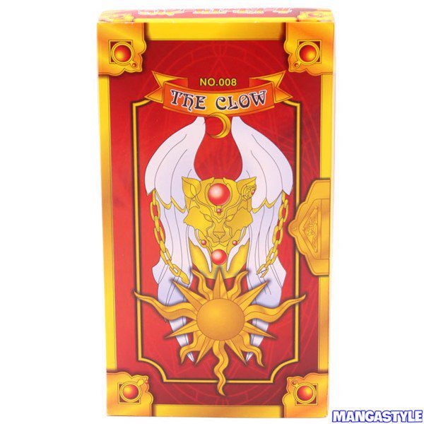 Bài The Clow Cardcaptor Sakura