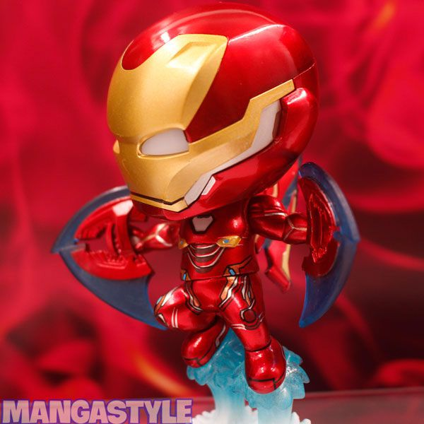 Cosbaby Iron Man Mark 50 Nano Blade