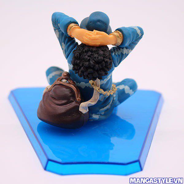 Figuarts Zero Usopp One Piece 20th Anniversary Ver