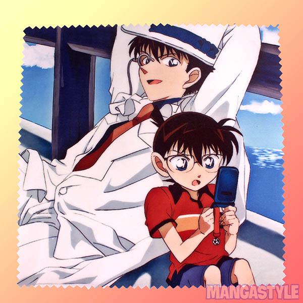 Khăn Lau Kính Detective Conan
