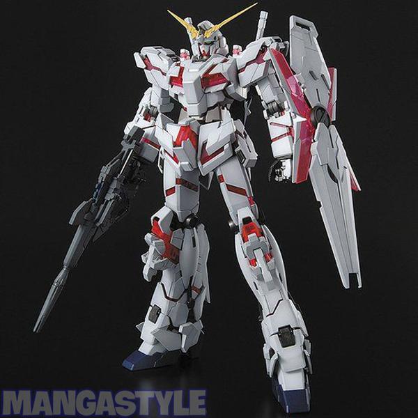 Mô Hình MG RX-0 Unicorn Gundam