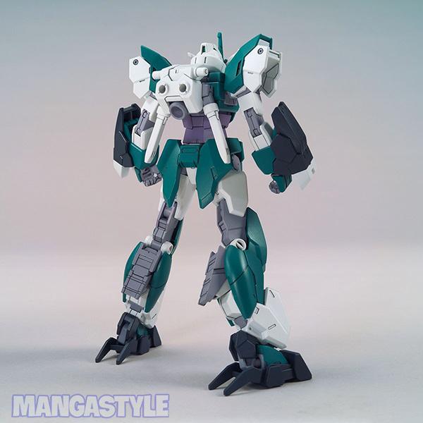 Mô Hình HGBD R Core Gundam G3 Color & Veetwo Unit