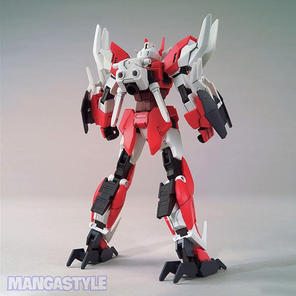Mô Hình HGBD R Core Gundam Real Type Color & Marsfour Unit
