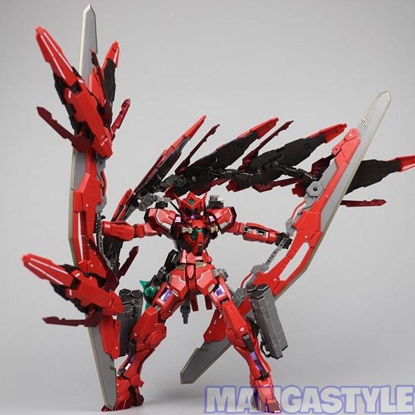 Mô Hình Gundam Daban 8816