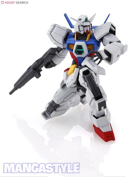 Mô Hình HG Gundam AGE-1 Normal
