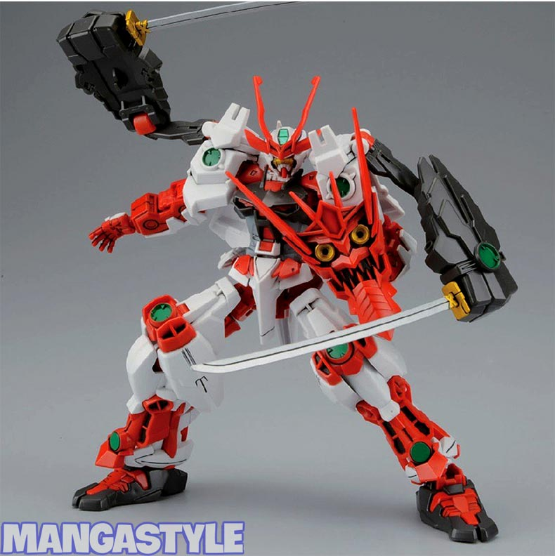 Mô Hình HGBF Sengoku Astray Gundam