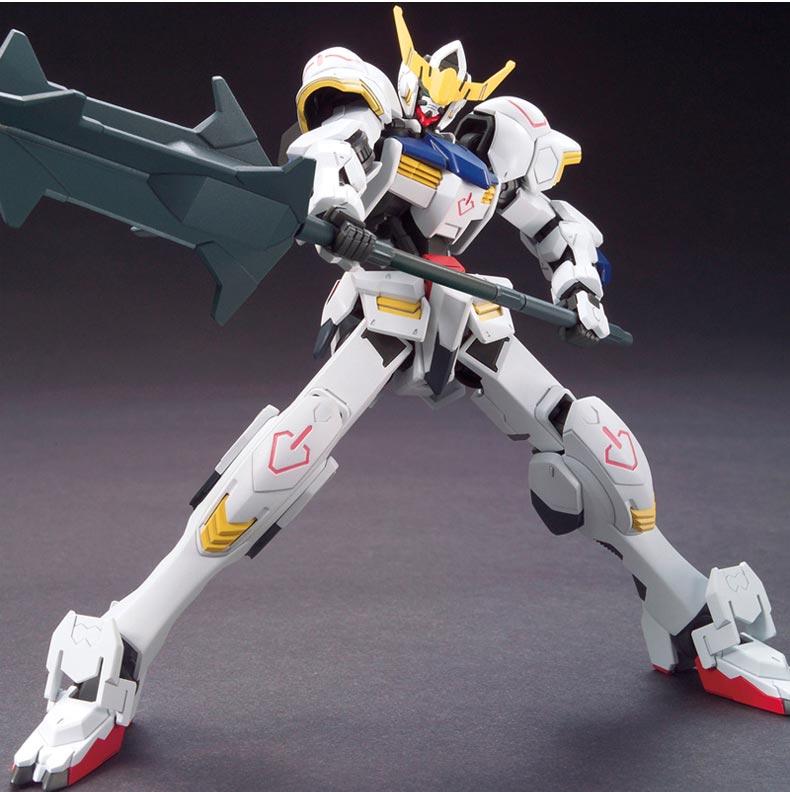 Mô Hình HGIBO Gundam Barbatos