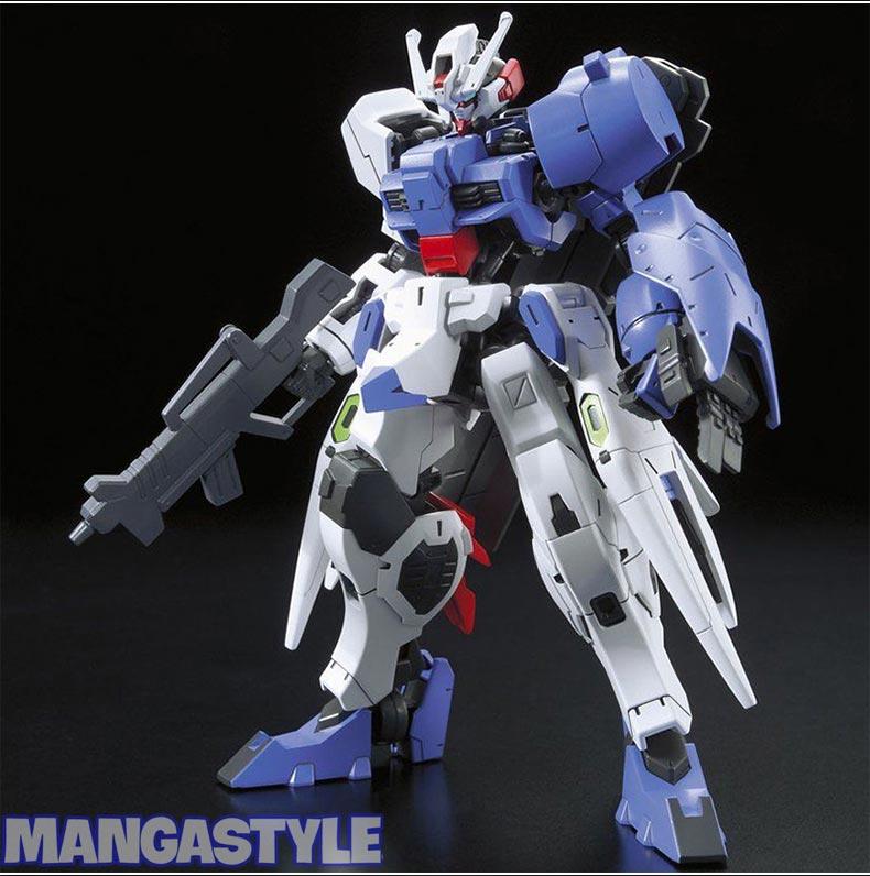 Mô Hình HGIBO Astaroth Gundam