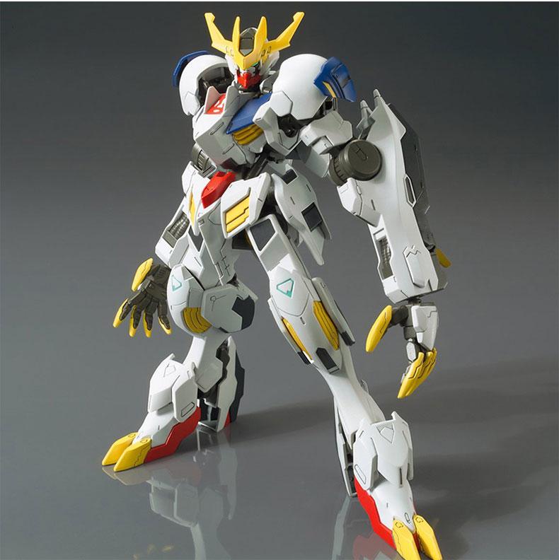 Mô hình HGIBO Gundam Barbatos Lupus Rex
