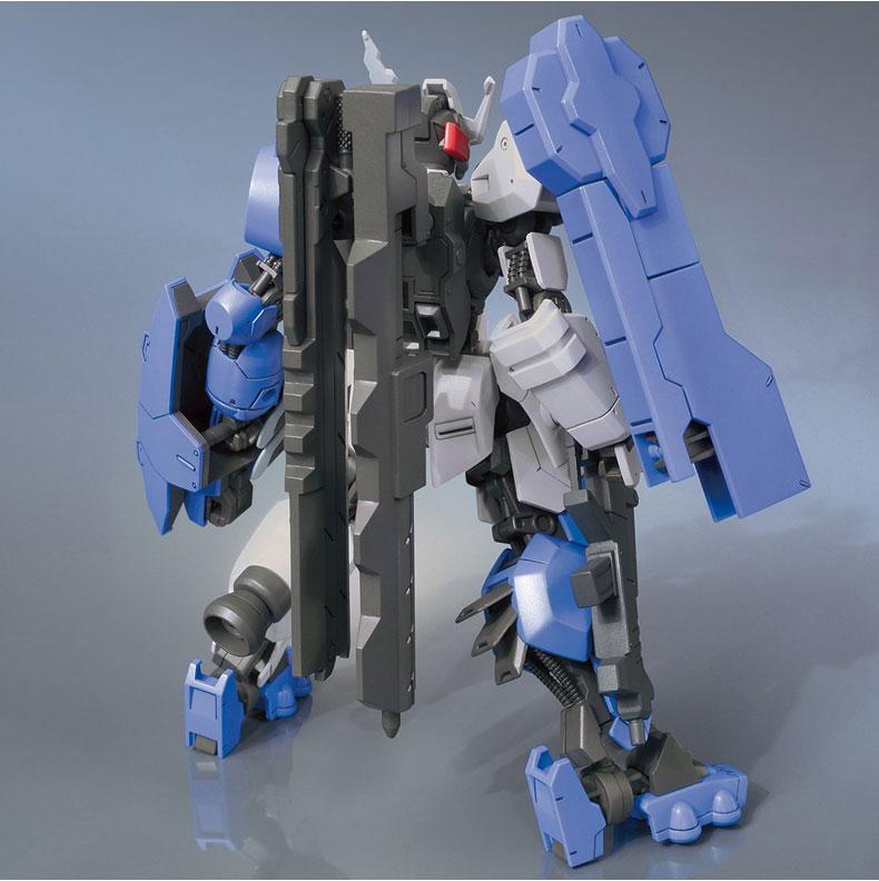 Mô Hình HGIBO Gundam Astaroth Rinascimento