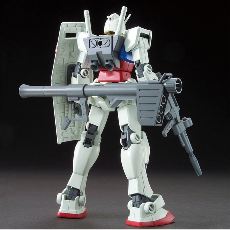 Mô Hình  HGUC RX-78-2 Gundam