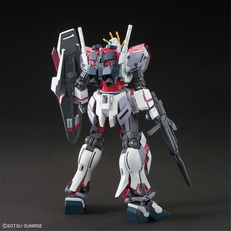 Mô Hình HGUC Narrative Gundam C-Packs