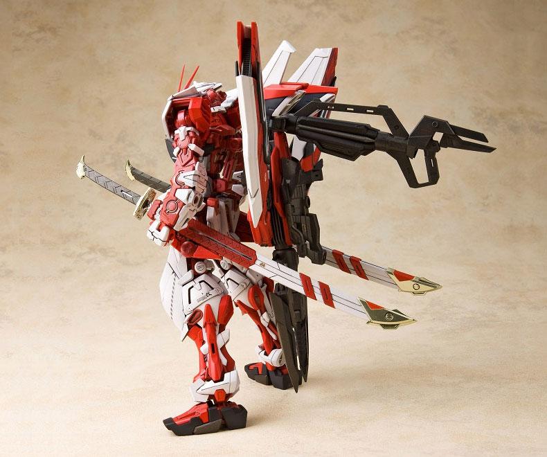 Mô Hình MG Gundam Astray Red Frame Kai