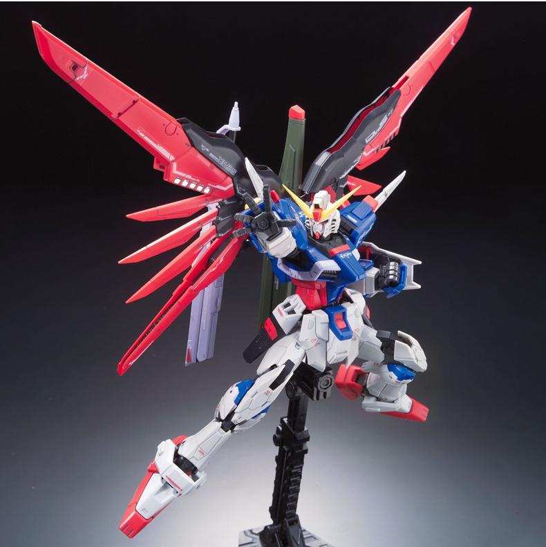 Mô Hình RG ZGMF-X42S Destiny Gundam