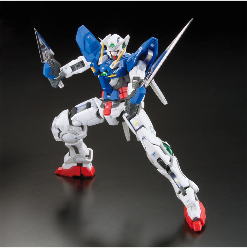 Mô Hình RG GN-001 Gundam Exia
