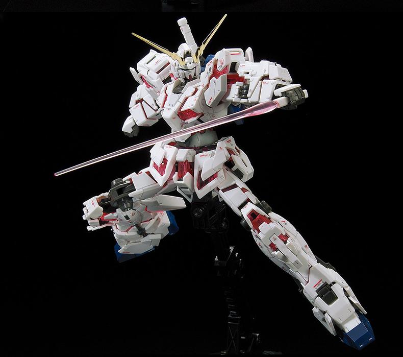 Mô Hình RG RX-0 Unicorn Gundam