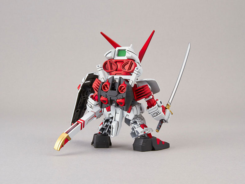 Mô Hình SD Gundam EX-Standard Gundam Astray Red Frame