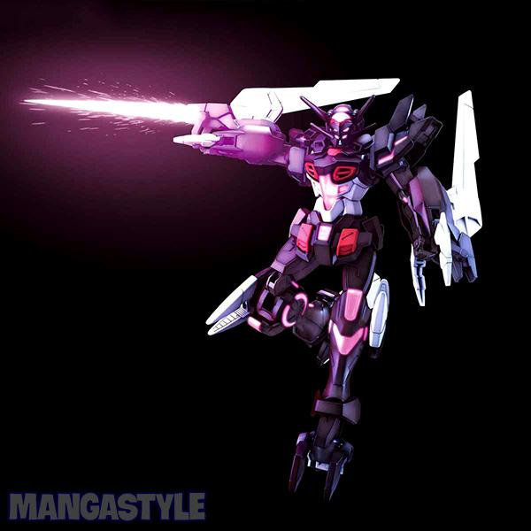 Mô Hình HGBD:R Gundam G-Else