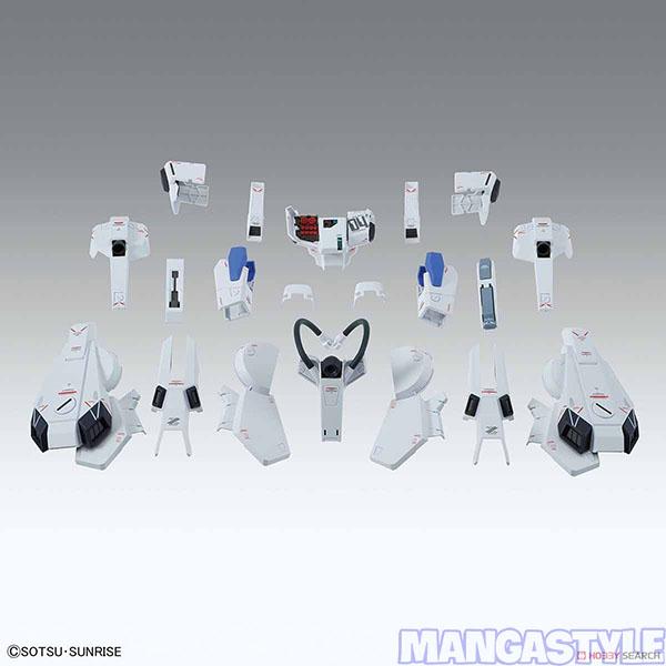 Mô Hình MG Gundam FAZZ Ver.Ka