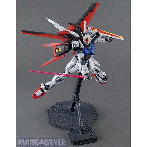 Mô Hình MG GAT-X105 Aile Strike Gundam Ver.RM