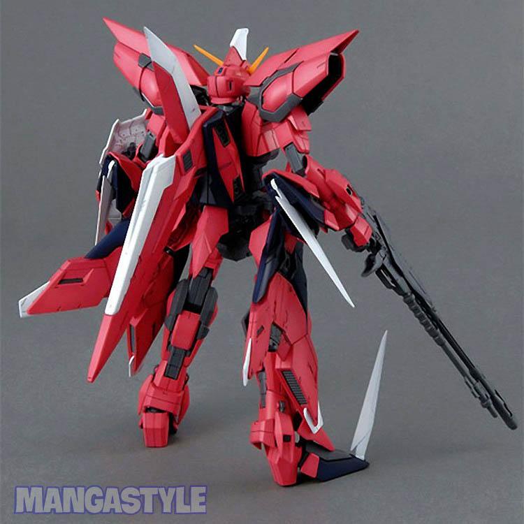 Mô Hình MG GAT-X303 Aegis Gundam