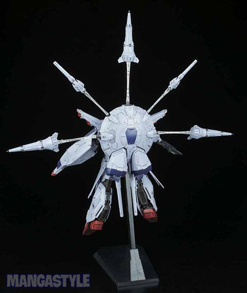 Mô Hình MG Providence Gundam