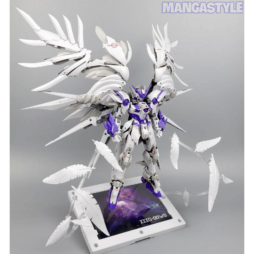 Mô Hình MG Wing Zero EW Custom Super Nova