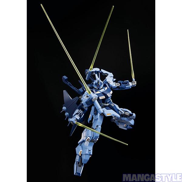 Mô Hình Gundam P Bandai HG 1/144 TODESRITTER