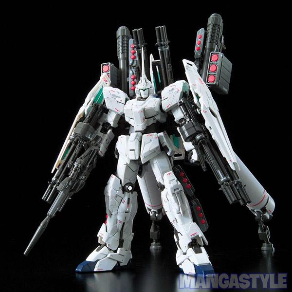 Mô Hình RG Full Armor Unicorn Gundam