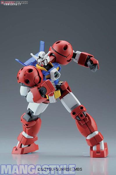 Mô Hình HG Gundam AGE-1 Titus ( AGE-1T)