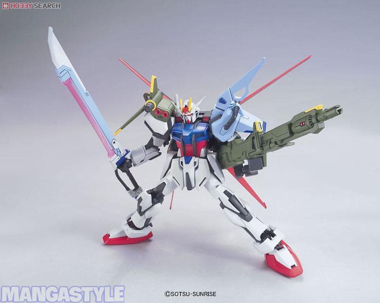 Mô Hình HG Perfect Strike Gundam