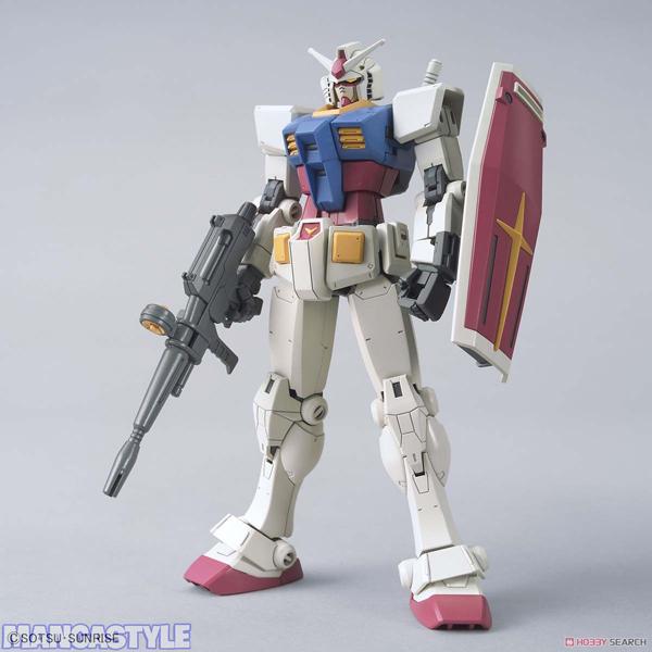 Mô Hình HG RX-78-2 Gundam (Beyond Global)