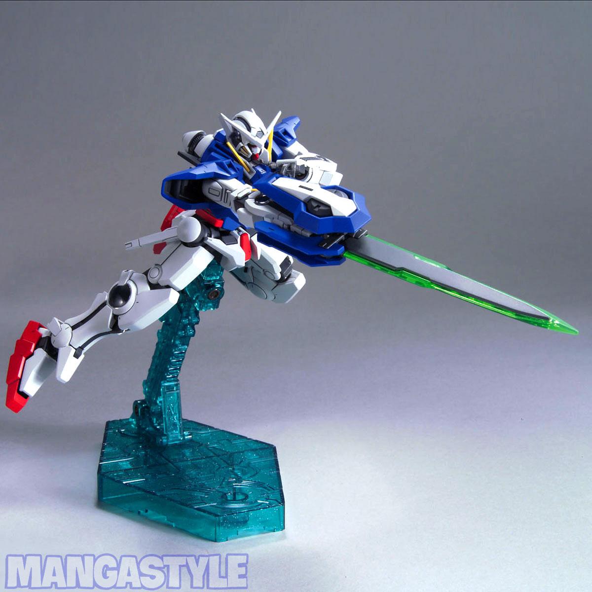 Mô Hình HG00 GN-001REII Gundam Exia Repair II