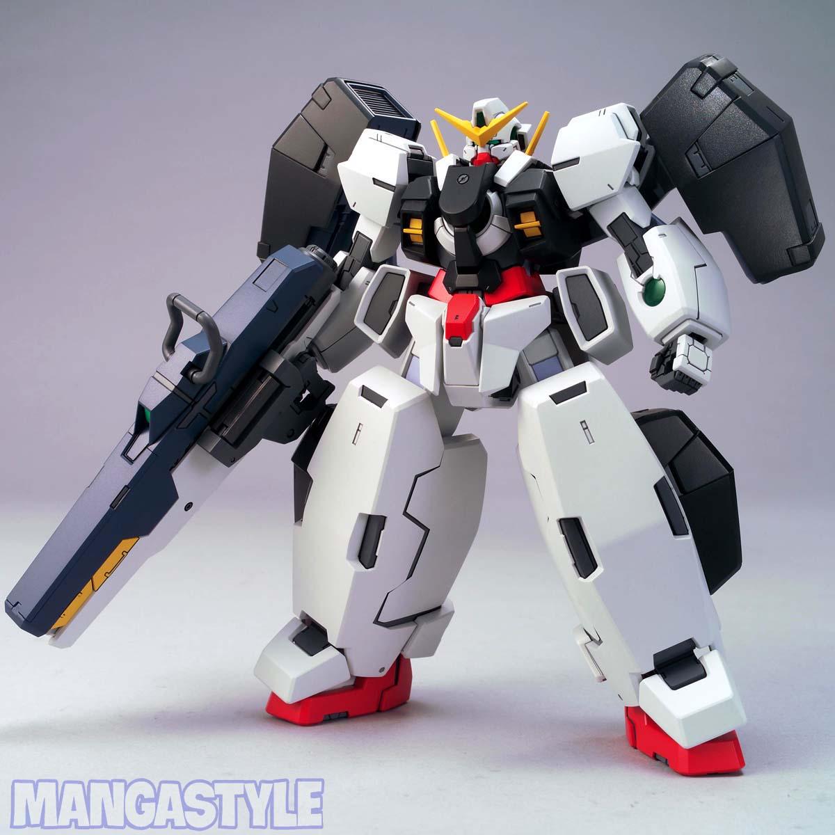 Mô Hình HG00 GN-004 Gundam Virtue
