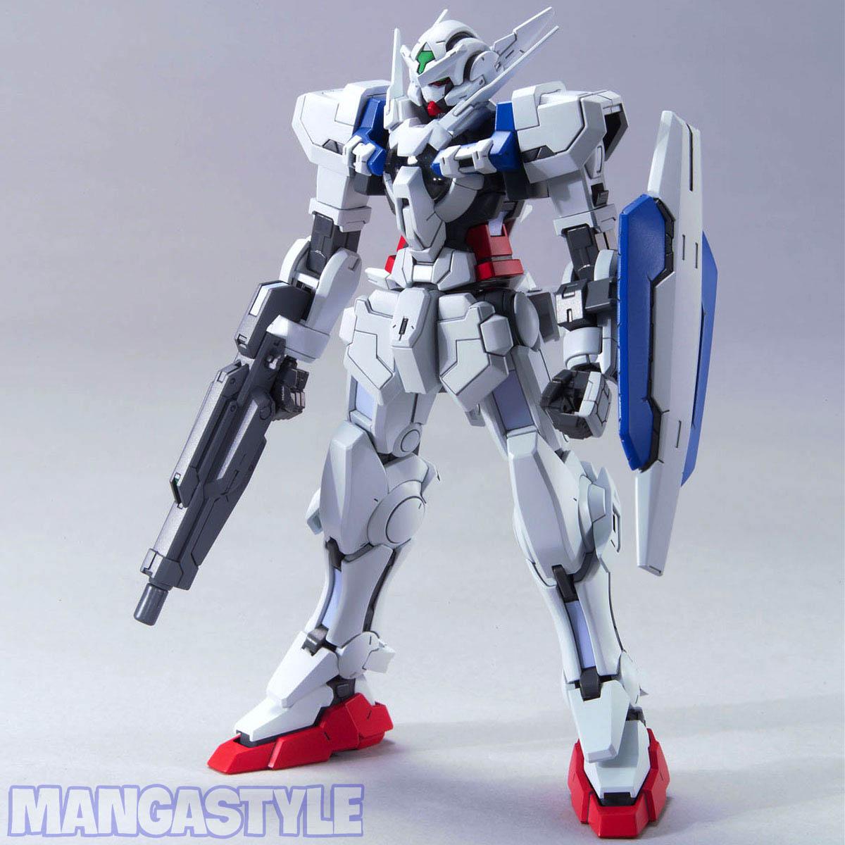 Mô Hình HG00 Gundam Astraea