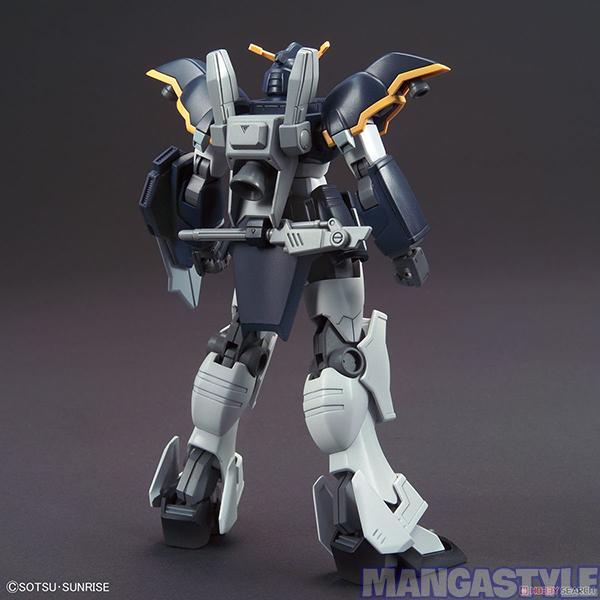 Mô Hình HGAC Gundam Deathscythe
