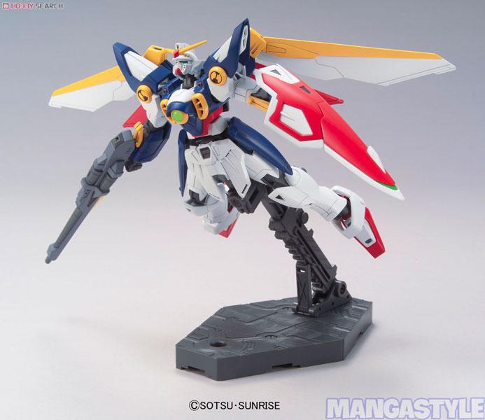 Mô Hình HGAC XXXG-01W Wing Gundam