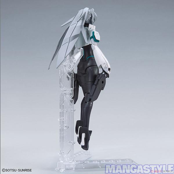Mô Hình HGBD:R Mobile Doll May
