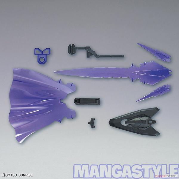 Mô Hình HGBD:R Try Slash Blade
