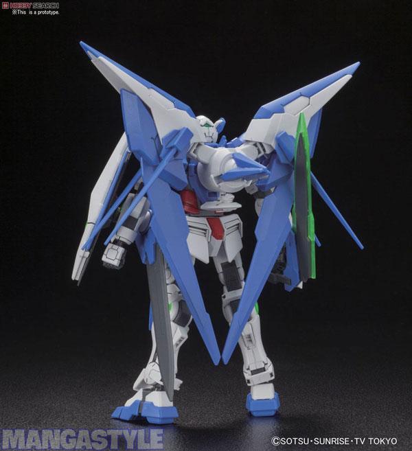 Mô Hình HGBF Gundam Amazing Exia